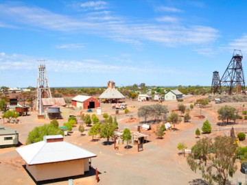 Top 10 Tourist Attractions To Tick Off Your List In Kalgoorlie